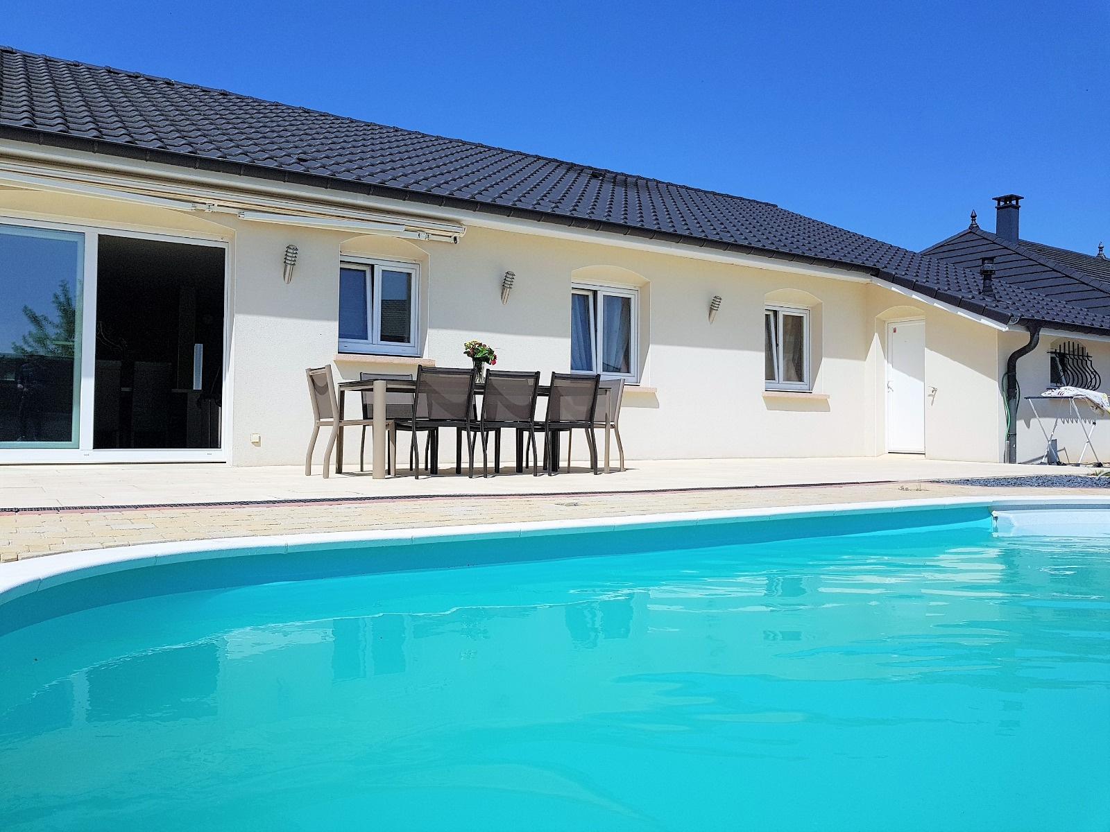 Vente Maison à Fameck 5 pièces 120m² 336 000€ sur Le Partenaire